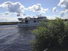 www.rederijkeur.nl  Partyschip Hanzestad