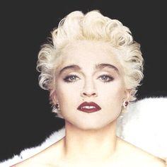 #Madonna 1987 rare shot