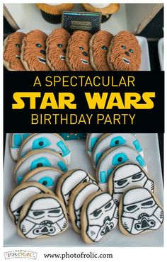 Ideas for team party games star wars Birthday Party Places, 60th Birthday Party, Star Wars Birthday, Star Wars Party, Unicorn Birthday Parties, Birthday Ideas, Happy Birthday, Kids Party Themes, Party Ideas