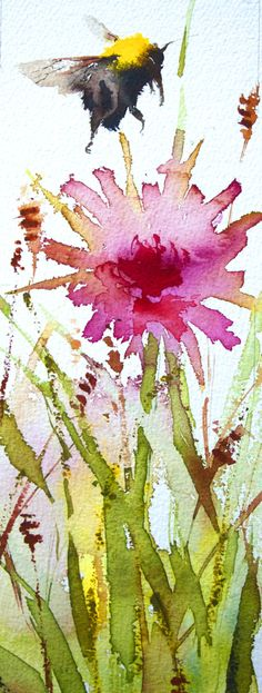 yellow house art licensing - artists - T U V W X Y Z - Tessa Pearson Watercolour Painting, Watercolor Flowers, Kate Osborne, Birds And The Bees, Floral Paintings, Color Wheels, House Art, Painters, Garden Art