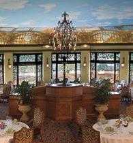 Hershey Hotel Circular Dining Room Milton Shershey At Highpoint  Milton Hershey  Pinterest