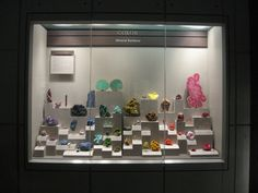 Hall of Geology, Gems, and Minerals, National Museum of Natural History, Washington, D.C.  #exhibit