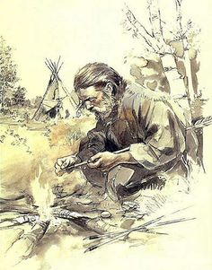 Making arrows