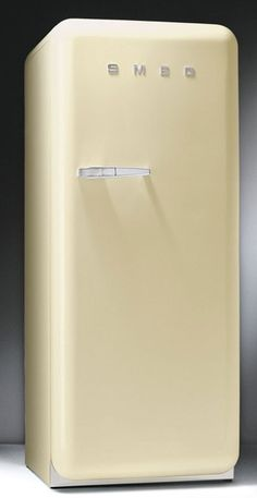 Sources for Retro Style Refrigerators? Good Questions Apartment ...