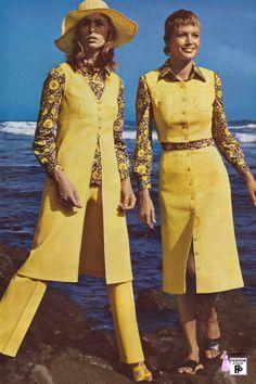 1971 vintage clothing