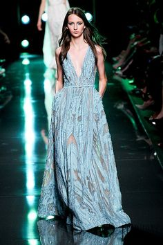 Elie Saab Spring-summer 2015 - Ready-to-Wear