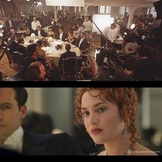 Titanic Cinematography by Russell Carpenter ( . Cinematic Photography, Gopro Photography, Video Photography, Light Photography, Portrait Photography, Wedding Photography, Light Cinema, Light Film, Studio Lighting Setups