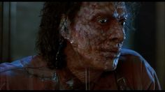 The Fly 1986 Cronenberg