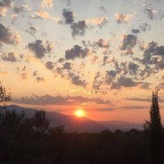 Eliris olive grove Greece, Celestial, Sunset, Outdoor, Greece Country, Outdoors, Sunsets, Outdoor Games, The Great Outdoors