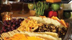 Cheese Tray, Avenue Catering Concepts, Atlanta Weddings