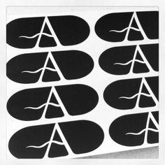 Cantine Ancilla | New Label Ancilla Brut #vinitaly2014 #vinitaly #marcocampedelli
