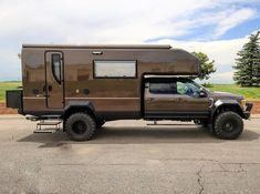 17 Adventure Camping and Off Road Trailers - motorian Off Road Camper Trailer, Truck Bed Camper, Rv Truck, Truck Camping, Camper Trailers, Camper Life, Camping Gear, Pickup Trucks, Cool Rvs