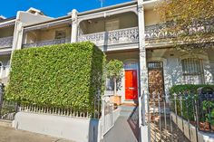 197 Hargrave Street, Paddington - 3 bed, 2 bath, 2 car - Sold in August 2013