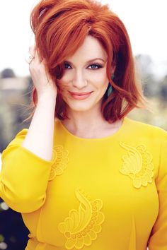 Christina Hendricks photo 510062