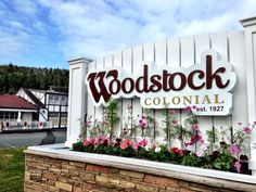 Woodstock Colonial Restaurant in Paradise, NL Newfoundland Canada, Woodstock, Colonial, Places Ive Been, Wedding Venues, Paradise, Neon Signs, Restaurant, Wedding Reception Venues