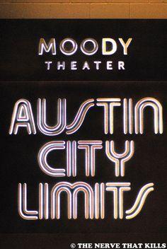 moody theater austin