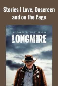 Longmire has the holy trinity of binge-watching: rich scripts, gorgeous scenery (shot in New Mexico; apparently Wyoming's weather was a little too Wyoming for filming), and a fantastic cast.