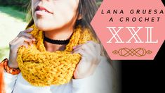 tenes lana gordita y no sabes como tejerla a crochet? Te presento este punto ideal en un BASICO para el frio Para estas lanas que se tejen en minutos Crochet Necklace, Fashion, Cold, Chubby Girl, Women, Moda, Fashion Styles, Fashion Illustrations