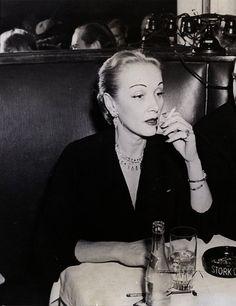 Marlene Dietrich, 1948 viakrasnayazvezda