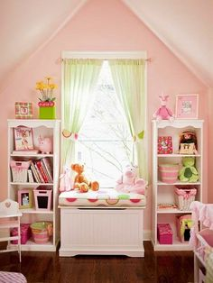 Amazing Bedrooms For Girls