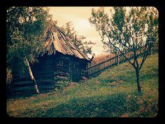 okolica miejscowości Łącko...beskidy