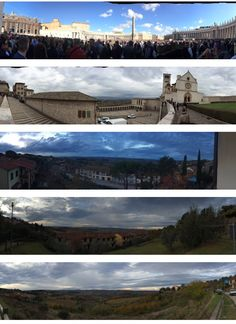 Italian Panoramas  Www.travelwithcessy.com