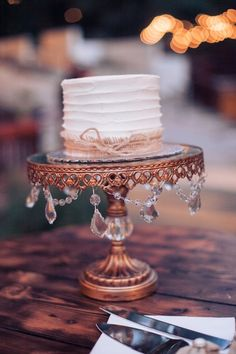 A Rustic DIY 1909 Topanga Wedding