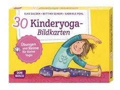 Yoga für Kinder ist in vielen Kitas fester Bestandteil der Bewegungsstunde. Denn die wohltuende Mischung aus Koordination, Achtsamkeit und Konzentration entspricht dem kindlichen Bedürfnis nach Bewegung und Entspannung.