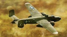 The North American B-25 Mitchell, a twin-engine bomber that became standard equipment for the Allied Air Forces in World War II, was perhaps the most versatile. This radio controlled version is realistic in almost every way.