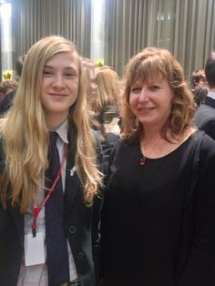 MP Clare Curran and Youth MP Kate Gardner