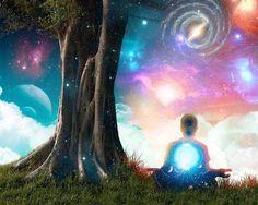 Los 'rishis' sostenían que el Akasha es el elemento esencial del Cosmos.