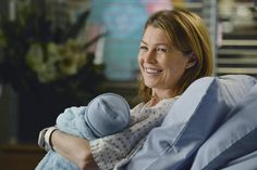 'Grey's Anatomy' Recap: 'Seal Our Fate' And 'I Want You With Me'