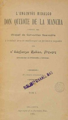 an essay on the life of miguel de cervantes Historical events in the life of miguel de cervantes 1605-01-06 the first edition of el ingenioso hidalgo don quijote de la mancha (book one of don quixote) by miguel de cervantes is published in madrid.