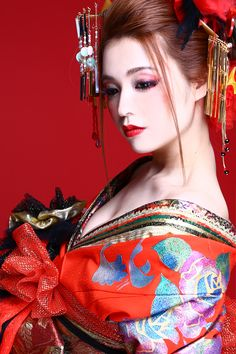 1000 Images About 花魁 On Pinterest Geishas Galleries