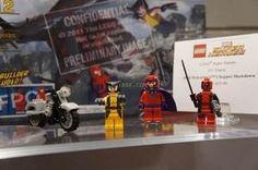 LEGO Deadpool announced at Toy Fair!