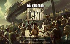 Descargar The Walking Dead No Man's Land v1.6.3.37 APK+OBB MEGA MOD - http://www.mundoandroidapk.com/descargar-the-walking-dead-no-mans-land-apkobb-mega-mod/