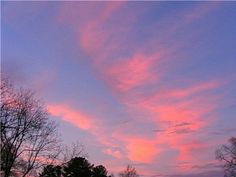 """AccuFan Weather Photo of the Day: Alabama sky by """"sealight2005"""" 2/23/13 in Adamsville, AL."""