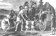 The Great Irish Famine (English Made) Idi Amin, Agricultural Tools, Irish Famine, Dog Smells, Old English, English Language, Old Things, History, The Originals