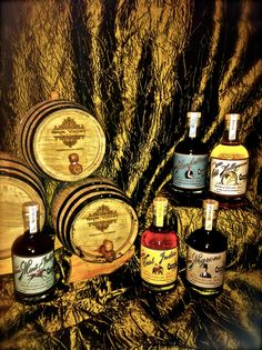 """WOW! Barrel Aged Cocktails...created by Napa Valley Distillery. Go to indiegogo.com type in """"napa valley distillery"""" in the search engine and help support the launching of Barrel Aged Cocktails....Cheers!"""