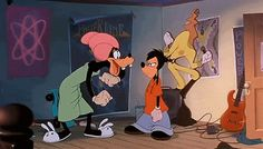 A Goofy Movie - one of Disney's greatest 90s movies, and that's sayin' something