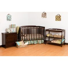 Storkcraft Turin Nursery In A Box Choose Your Finish Baby Pinterest And