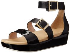 Kenneth Cole New York Women's Joyce Platform Sandal * You can find out more details at the link of the image.