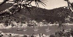 Gustavia Dolores Park, Travel, Vintage, Viajes, Destinations, Traveling, Vintage Comics, Trips