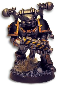 Chaos-Iron-Warrior-Space-Marine.jpg (432×647)