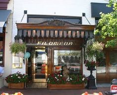 Filomena, Georgetown. Homemade Pasta Daily. Incredible dinner, exceptional service.