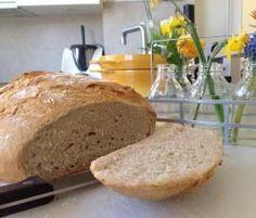 Französisches Brot im Bräter / Pain à la Cocotte by ankypanky on www.rezeptwelt.de
