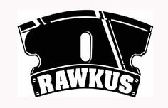 Rawkus Records - The 50 Greatest Rap Logos | Complex