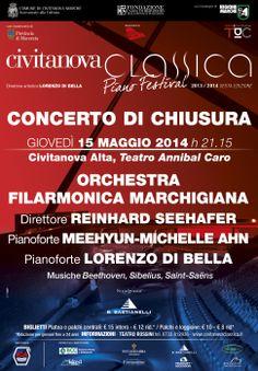 L'attesissimo #concerto è alle porte…#CIVITANOVACLASSICA PIANO FESTIVAL –#pianoforte @FORMorchestra http://urly.it/2i96