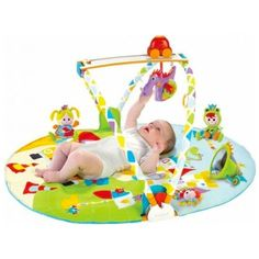 Baby Shop | Babies Products | Online Baby Store - Baby Kingdom - Yookidoo Gymotion Activity Play Land