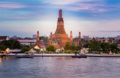 What NOT to do in #Bangkok http://fodrs.co/PoxL3  Make the most of your time in the world's second-most visited city.